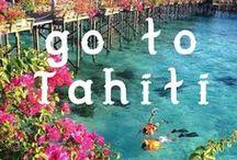 Let's Go! / Viajes que me obsesionan