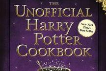 Literary Recipes and Cakes