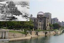 History - then and now / History - then and now