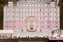 A S loves... The Grand Budapest Hotel / Wes Anderson