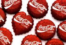 Coca Cola / by Amy Hix