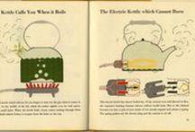 explanatory picture books / illustrations