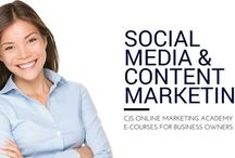 Workshops / Social media and content marketing workshops in Woodland Hills, Ca. in the Los Angeles area. We are offering free workshops for real estate and business professionals who want to learn how to market their businesses online.