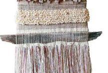 tissage-wall hanging-weaving