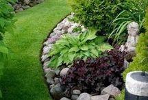 Piha ja puutarha / Kaikkea kivaa pihaan ja puutarhaan