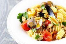 Poisson - Fish / Recettes avec du poisson - Fish recipes