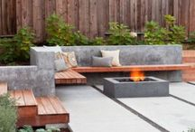 Outdoor Rooms / by FormFire Glassworks
