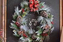 Holiday: Christmas / by House Of Joyful Noise