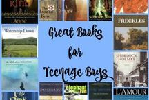 Books Worth Reading / Some of our favorite books we have come across in our homeschooling journey. Books for all ages and stages!