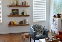 Home DIYs