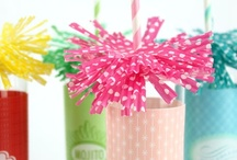 Party Party Party / Cakes, printables, table decoration and other beautiful things to inspire me!