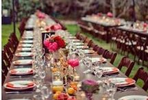 Party Planning / Great party planning tips, ideas, and inspiration.  / by The SITS Girls