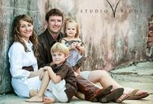 """Family Photography / """"I sustain myself with the love of family."""" ― Maya Angelou"""