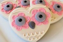 Cookies / by Linda Clark
