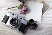 Photography & The Blog / Photography tips that will help you take your pictures (and your blog) to the next level. Great for beginning photographers, as well as more advanced photographers who are looking for ideas and inspiration. / by The SITS Girls