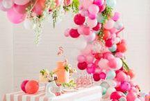 Party! / by Bridget Habetler