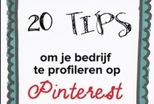 Marketing - Pinterest / Information, infographics, smart links and tips.... everything handy and informative about #Pinterest for (marketing) professionals. Want to contribute?! Let me know info@ioppi.nl