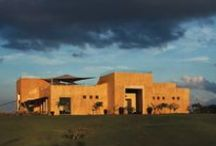architecture | africa