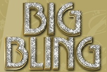 :: BIG BLING! :: / by Anna Tausend