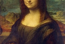 Mona Lisa / by Alice Morse