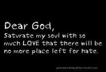 Dear God,  / ... / by Create A Great-Day