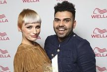 HOB Salons Winners | Wella Trend Vision Awards