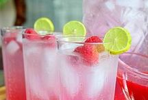 Good to Eat - Drinks / Fun and yummy drink ideas