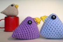 Crochet pattern / by Jessica Rodriguez