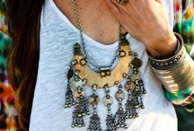 Accesorized / by Pilar Costabal
