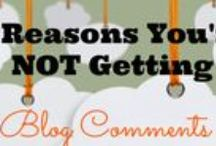 Building a Blog Community / Tips on how to build a blog communtity / by The SITS Girls