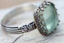 Jewelry / by Linda Clark