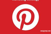 Pinterest Tips / Learn how to use Pinterest effectively with these articles, tips, and ideas.  / by The SITS Girls