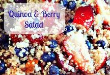 Good to Eat - Salads / Simple, easy, nutritious salads for the family