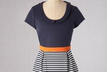 UVA Graduation Dresses / by Allie Pesch