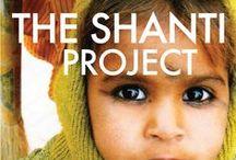 {The Shanti Project}