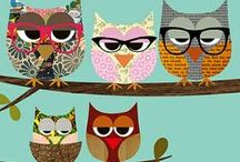 Whoo whoo! / by Erin Davidson