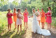 Coraleah...bride to be... Ideas... / by Jessielynn Robinson