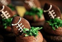 Football Season! / Get ready for the best tailgaiting party ever with our football season ideas.  / by The SITS Girls