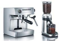 c o f f e e / Coffee makes the world go around...