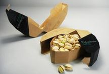 Packaging / by Pilar Costabal