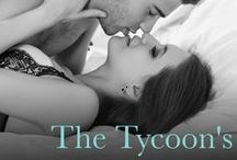 The Tycoon's Stowaway / Sydney's Most Eligible Continuity