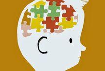 Psicología / Noticias sobre psicologia, actividades para el trabajo, infografias / by Flor Locatelli