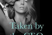 Taken by the CEO / Wentworth Book #1
