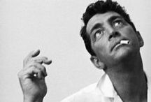 It's All About Dean... / ~ Angie Dickinson on Dean Martin / by Gail L. DeLashaw