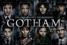 Gotham / by Gail L. DeLashaw