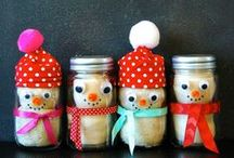 Christmas Fun with Kids / Great ideas for food and fun with kids during the Christmas season.  / by The SITS Girls