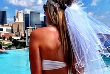 Bachelorette party ideas / by Lindsey Lunsford