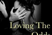 Loving the Odds / Entangled Lovestruck | What Happens in Vegas continuity book