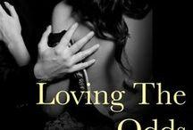 Loving the Odds / Entangled Lovestruck | What Happens in Vegas continuity book