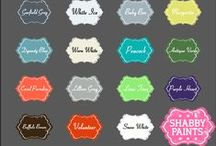 ~Shabby Paints~